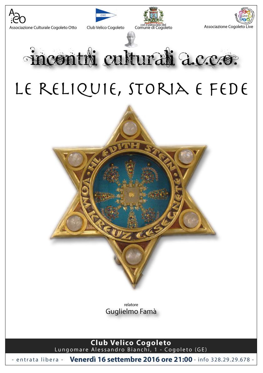le-reliquie-storia-e-fede